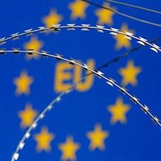 Отмена депортации из Европы