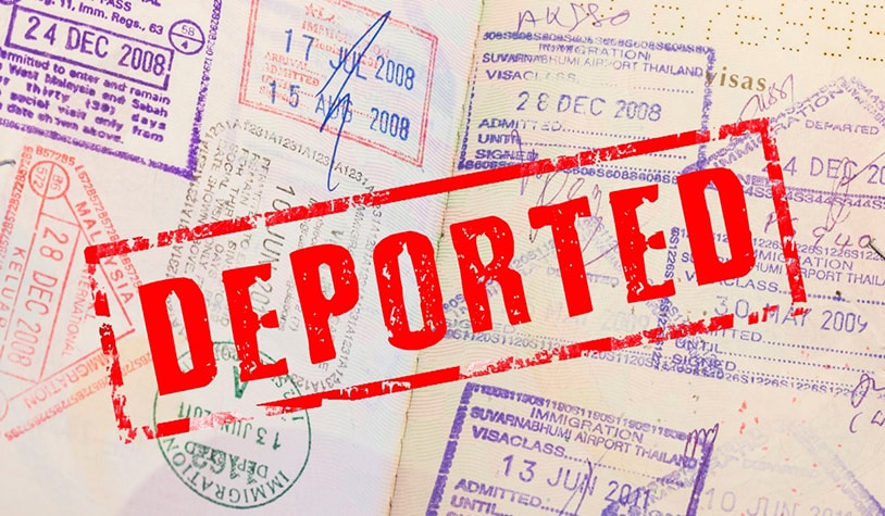 Как правильно считать дни пребывания, чтобы не получить депортацию.