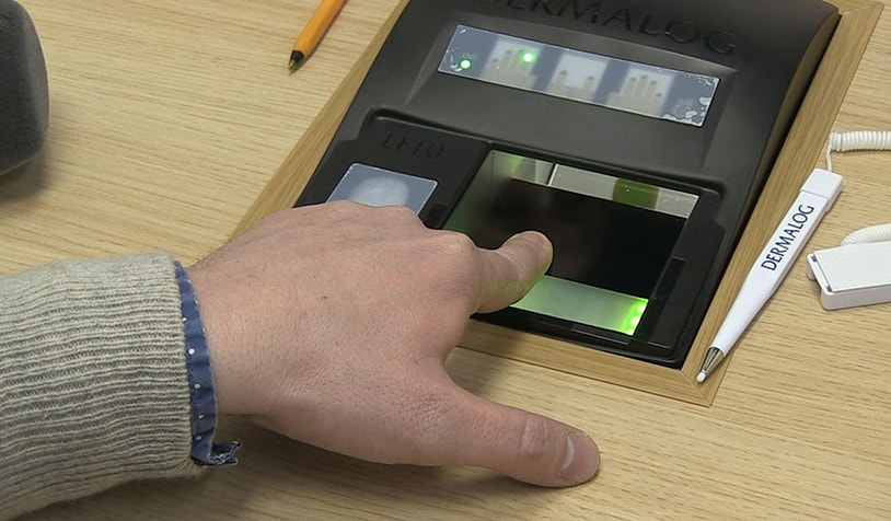 Можно ли работать на территории ЕС по биометрическому паспорту?