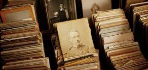 Как найти место захоронения родственника в США?