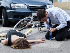 Как действовать при ДТП за границей? Когда поврежден Ваш автомобиль.