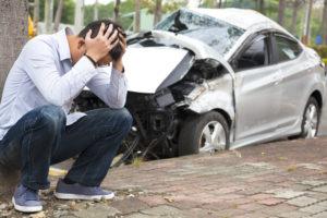 Авария и страхование в Израиле